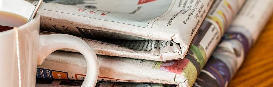 recycler journaux