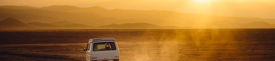 voyage désert